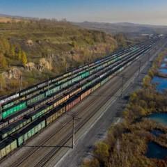 Новую тарифную систему РЖД разработают до конца января 2021 года