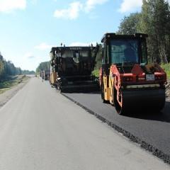 Подъездную дорогу к МАПП «Вяртсиля» капитально отремонтируют к 2020 году