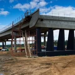 Министерство транспорта внесло в Правительство план развития инфраструктуры