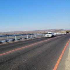 Главгосэкспертиза одобрила проект последнего участка трассы «Таврида» до Севастополя