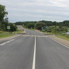 20% федеральных трасс Курганской области будут отремонтированы в 2020 году