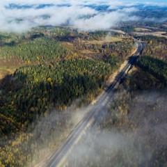 В Карелии отремонтируют 54 км дорог, ставших недавно федеральными
