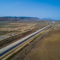 В Дагестане началась реконструкция 5 км трассы Р-217 «Кавказ»