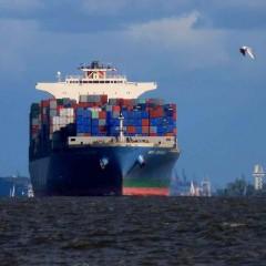 К концу года ставки на контейнерные перевозки стабилизировались