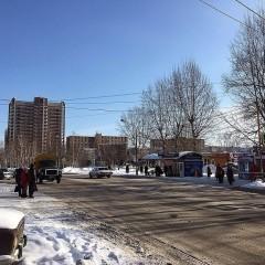 Ограничения на въезд грузовиков в Красноярск вступят в силу с 19 апреля