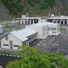 На МАПП «Верхний Ларс» на российско-грузинской границе ввели весовой контроль