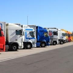 В Европе, а не в России расширят сеть стоянок для грузового транспорта