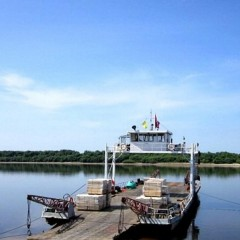 В Амурской области после реконструкции открыт пункт пропуска «Поярково»