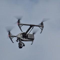 Правовой режим для использования дронов в Томской области введут в 2021 году