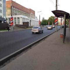 В Кировской области в 2020 году отремонтируют почти 120 км дорог