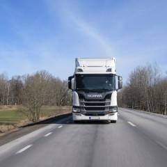 В мае продажи грузовиков выросли на 70%