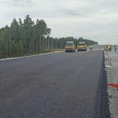 Одобрены подготовительные работы на VIII этапе трассы «Москва-Казань»