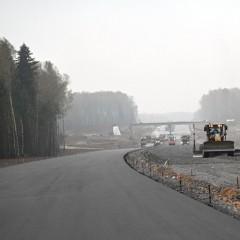 Новосибирский Минтранс компенсирует отставание по «дорожному» нацпроекту темпами работ