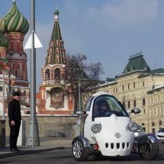 В Москве могут отменить транспортный налог для электромобилей