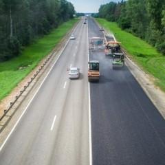 В 2020 году на М-4 «Дон» отремонтируют 125 км бесплатных участков