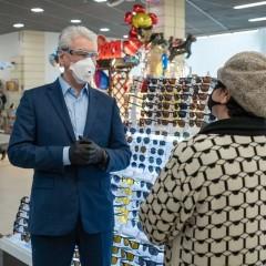 Около 80% экономики Москвы начинает функционировать в штатном режиме