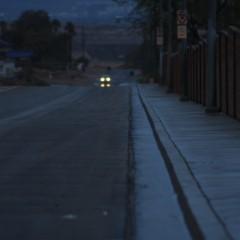 Правительству предложили варианты для снижения затрат на освещение дорог