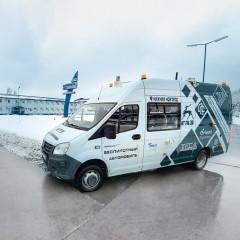 Беспилотные грузовики планируют использовать на месторождениях ХМАО в 2021 году