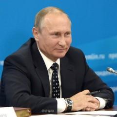 Владимир Путин продлил «продуктовые» санкции до конца 2021 года