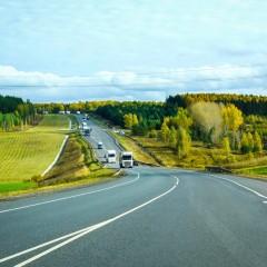 В Челябинской области расширят с двух до четырех полос 40-километровый участок трассы М-5 «Урал»