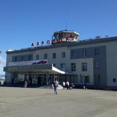 Международный аэропорт «Петропавловск-Камчатский (Елизово)» приобрел грузовой терминал