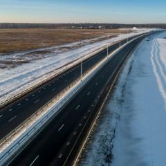 Асфальт на последних 25 км ЦКАД начнут укладывать весной 2021 года