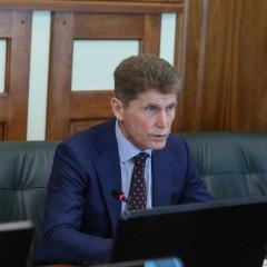 Строительство ВКАД в Приморском крае может начаться в 2021 году