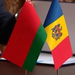 Между Беларусью и Молдовой начала действовать безразрешительная система перевозок