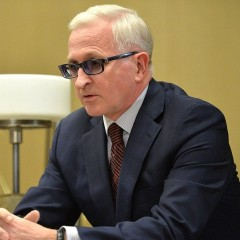 Глава РСПП: к строительству моста на Сахалин необходимо привлекать частных инвесторов