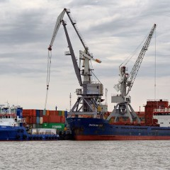 В Астраханской области к 2024 году создадут портовую особую экономическую зону