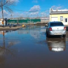 На ремонт дорог Краснодара в течение двух лет направят 4 млрд. рублей