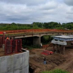 В Татарстане в 2020 году начнут ремонт 10 аварийных мостов