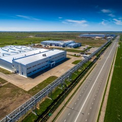 Строить железную дорогу к ОЭЗ «Тольятти» начнут до конца года