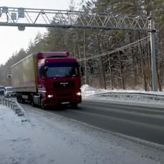 С 12 апреля весовые «рамки» в Калужской области начнут штрафовать перевозчиков