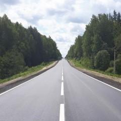 Расширение Носовихинского шоссе в Московской области начнут проектировать в 2019 году