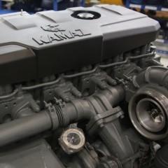 На «КамАЗе» приступили к разработке двигателя Евро-6