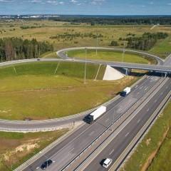 Обход Твери на трассе М-11 не входит в ближайшие планы Минтранса