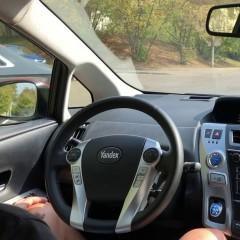В автошколах будут обучать управлению беспилотными автомобилями