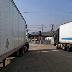 Разрешения на проезд к границе в Приморском крае продлили до конца мая