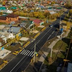 В Самарской области в 2021 году отремонтируют более 300 км дорог