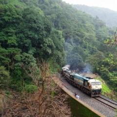 РЖД и Индийские железные дороги подписали меморандум о сотрудничестве