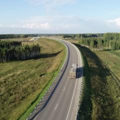 Движение грузовиков в Алтайском крае ограничат в течение апреля