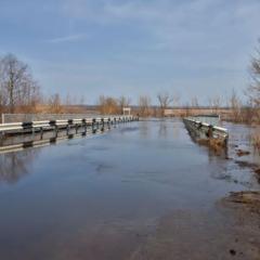 В Оренбургской области продлили весенние ограничения для грузовиков