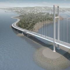 Проект Владивостокской кольцевой дороги