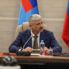 Евгений Дитрих вступил в должность генерального директора ГТЛК