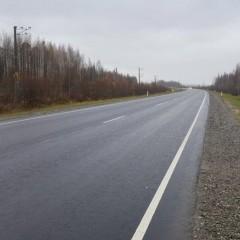 Строительство дороги между ХМАО и Свердловской областью оценивают в 5 млрд. рублей