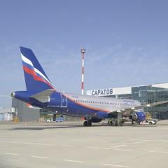 Новую железнодорожную ветку к аэропорту Гагарин в Саратове намерены запустить в 2022 году