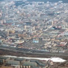 На Читу могут распространить режим «Свободный порт Владивосток»