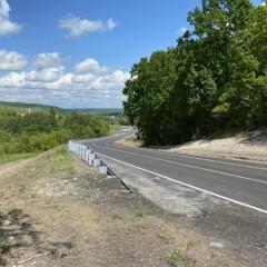 Белгородская область уже выполнила план ремонта дорог на 2020 год