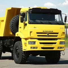 Компания «КамАЗ» снизила прогноз продаж в России в 2019 году